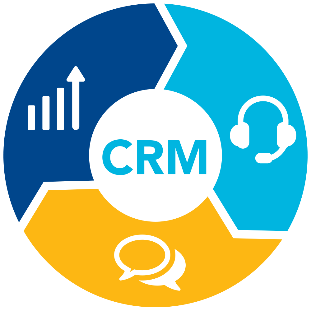 Fix your CRM