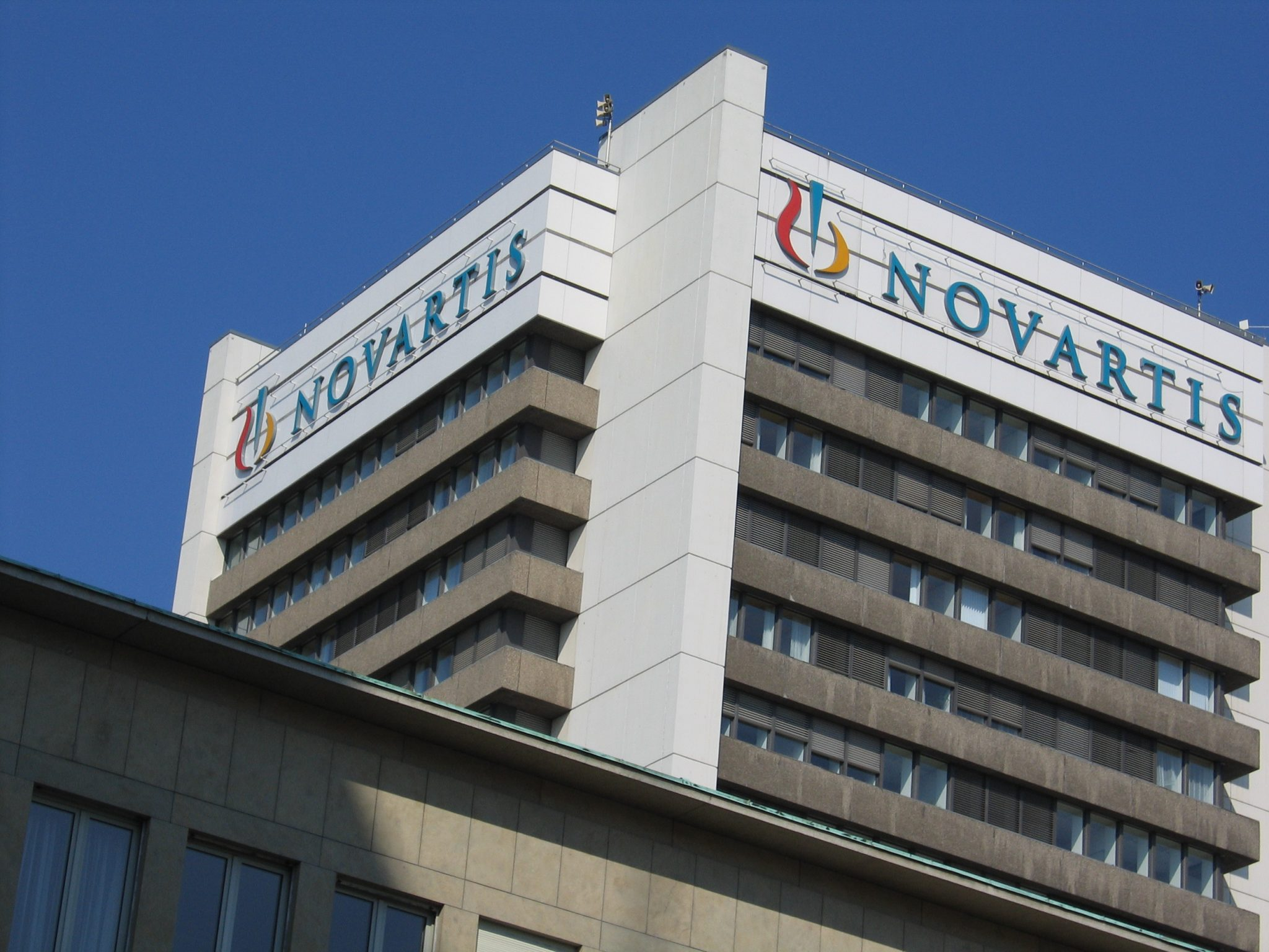 Novartis General Counsel to Retire Following Cohen Contract