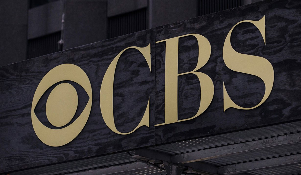 CBS Sinks Moonves Severance, Queries Employees on Harassment