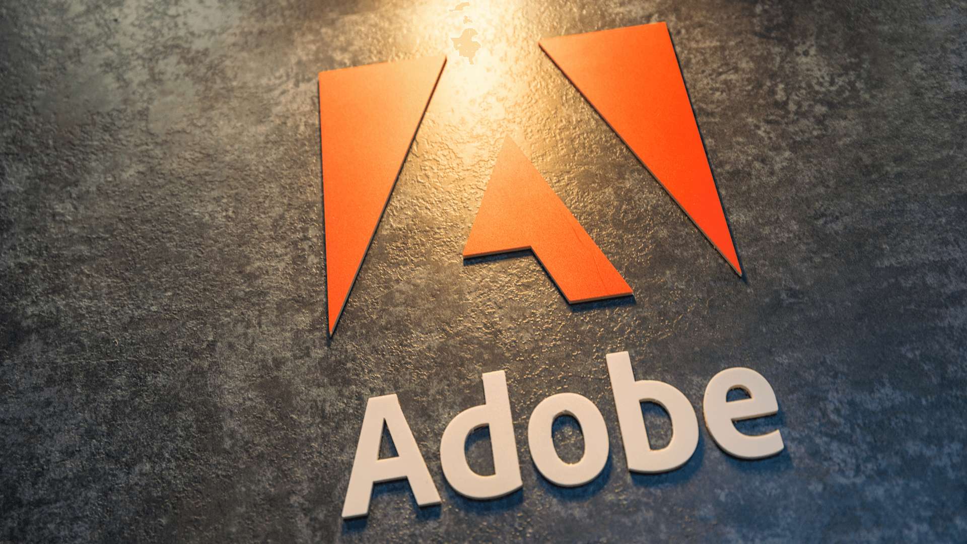 Adobe Loses Top Digital Executive Rencher