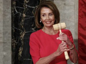 Nancy Pelosi (D-CA, 12)