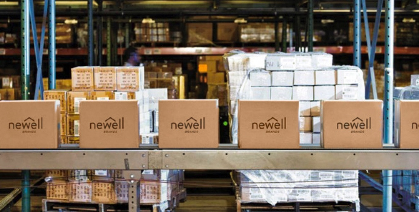 Job Opening: Newell Brands CEO