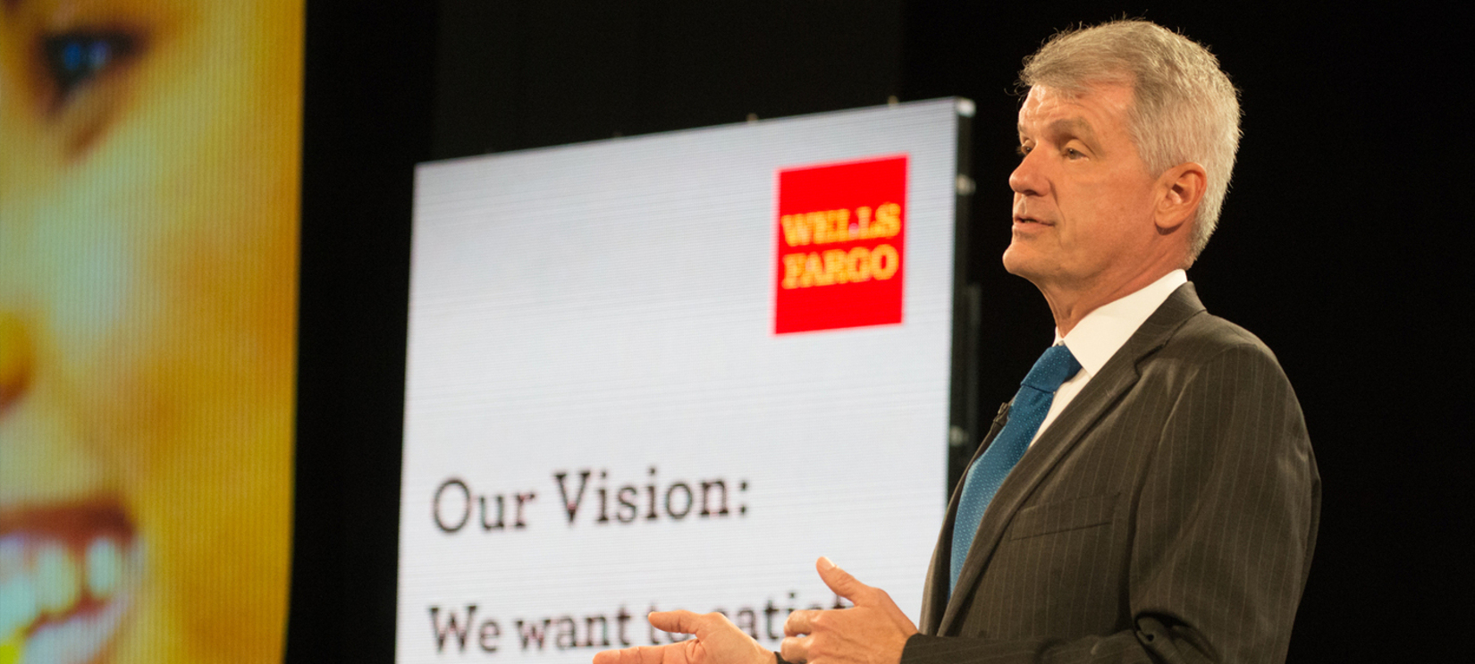 Tim Sloan Is Out. Do You Want to Run Wells Fargo?