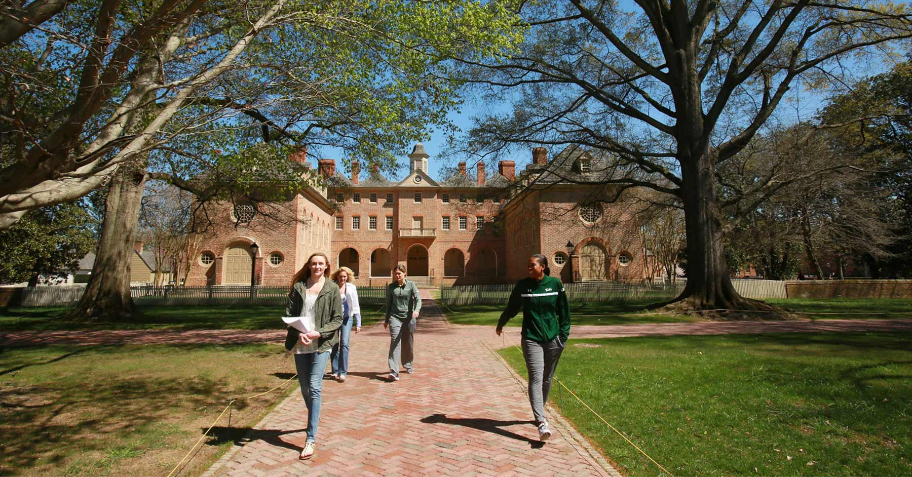 Grant Champ Is William & Mary's New Provost