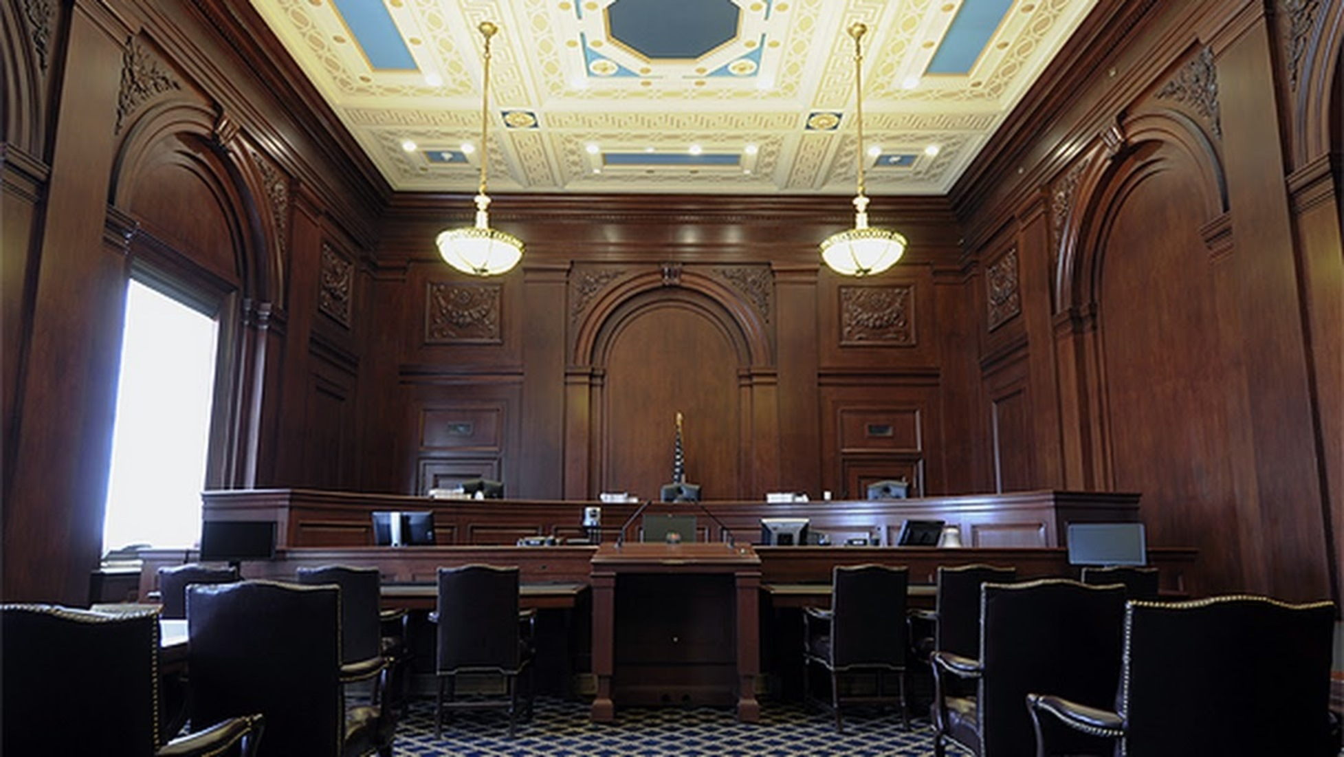 Judges Confirmed to Second Circuit Despite 'Blue Slip' Objections