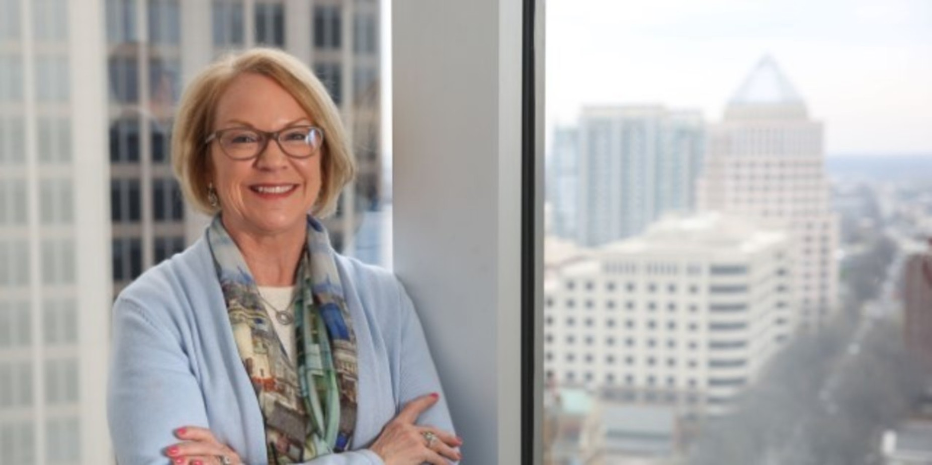 Wells Fargo CEO Search: Would Buffett Approve of Cathy Bessant?