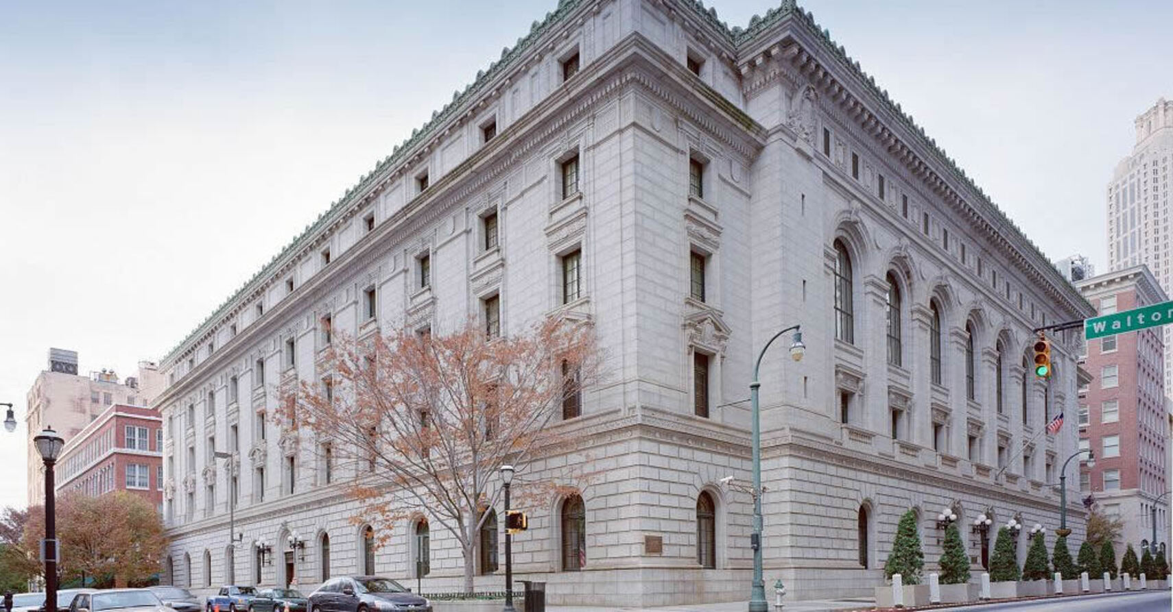 Eleventh Circuit Flips As Senate Confirms Two Trump Appointees